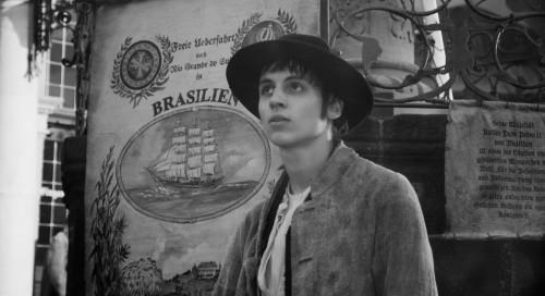 Jakob träumt von Brasilien - © Concorde Filmverleih 2013/Christian Lüdeke